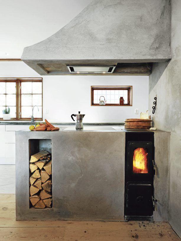 Fireplace Mantel 9