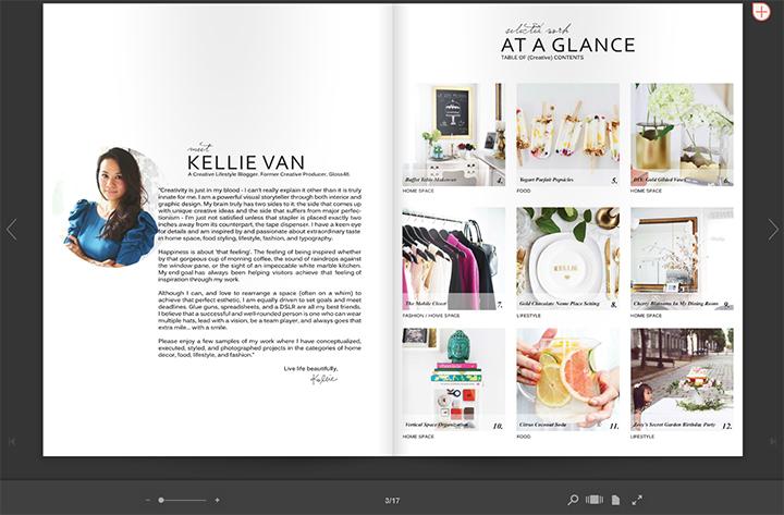 Kellie Van_Digital Portfolio