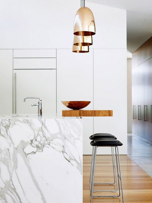 Marble Kitchen 12