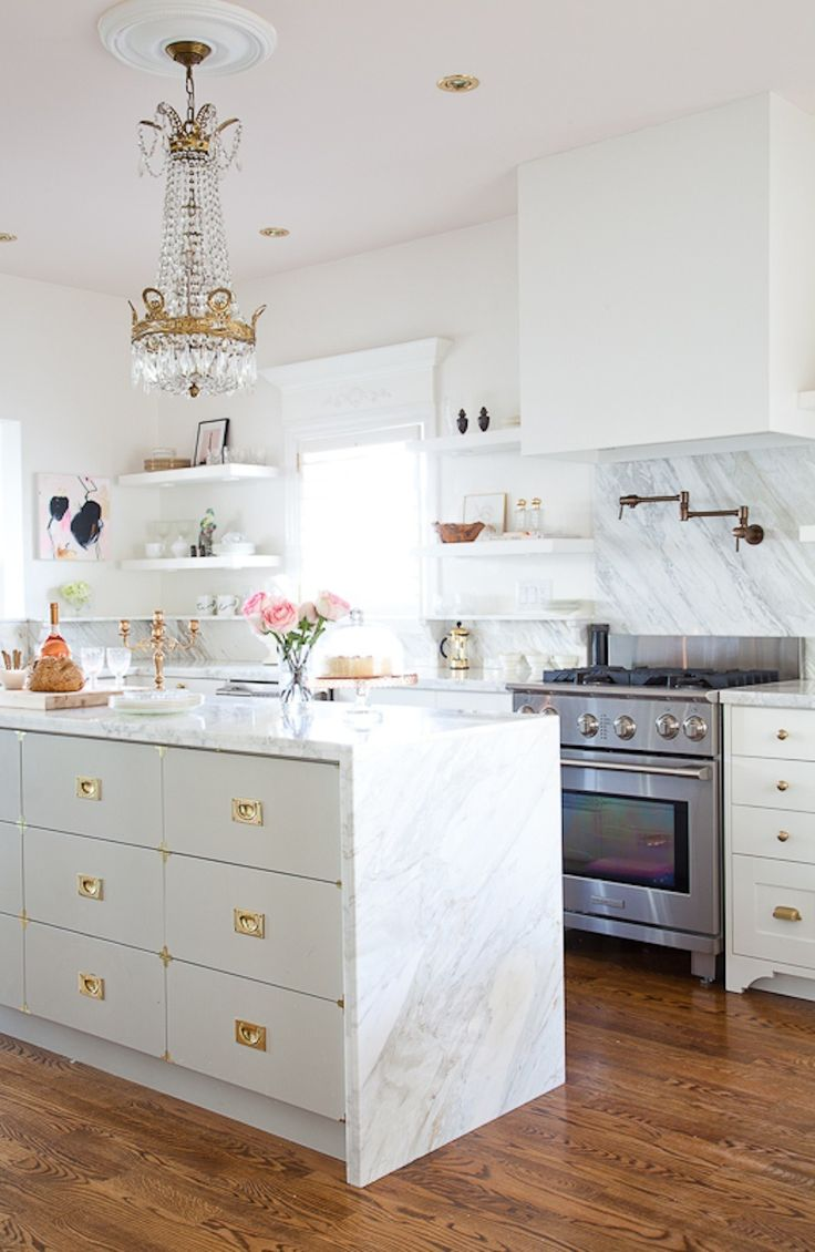 Marble Kitchen 4