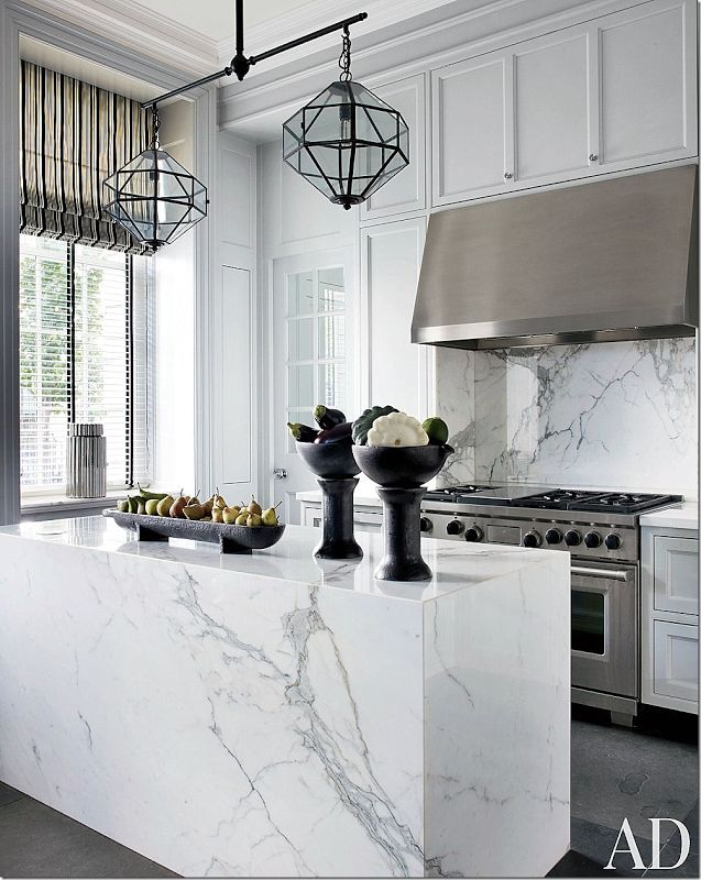 Marble Kitchen 5