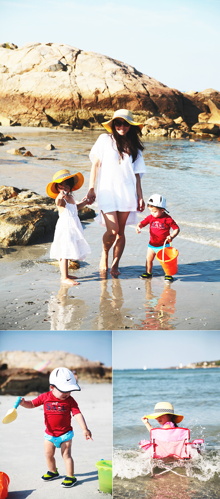 Summer beach days_Le Zoe Musings