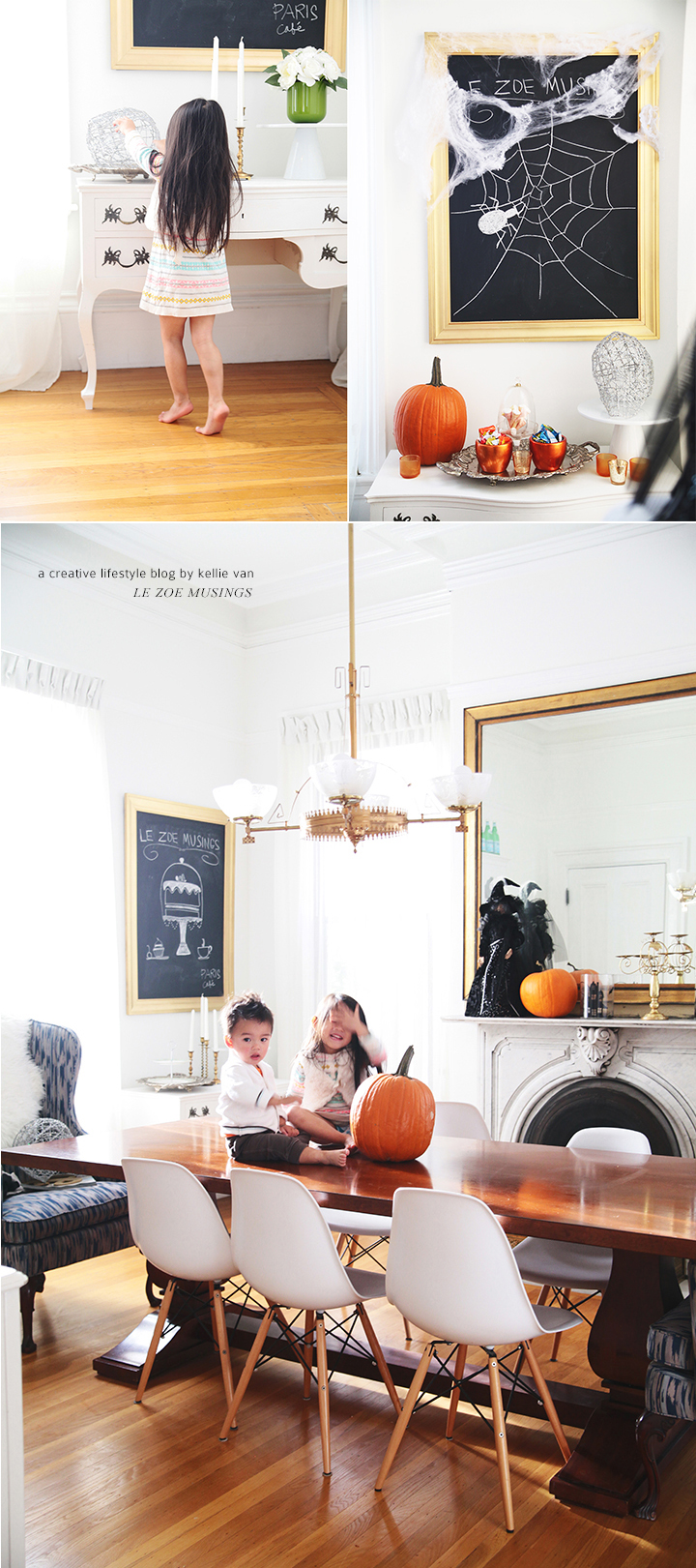 Halloween at Home_Le Zoe Musings 8