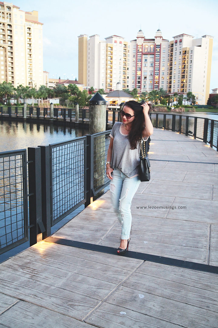 Jeans and Tee_Le Zoe Musings 4