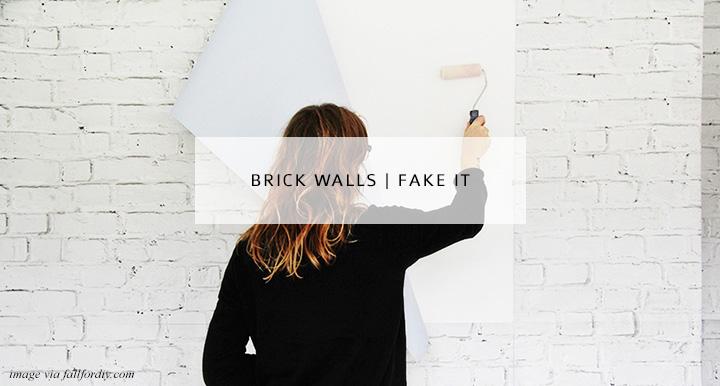 Brick Wall_Wallpaper