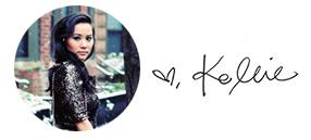 Kellie of Le Zoe Musings_Signature