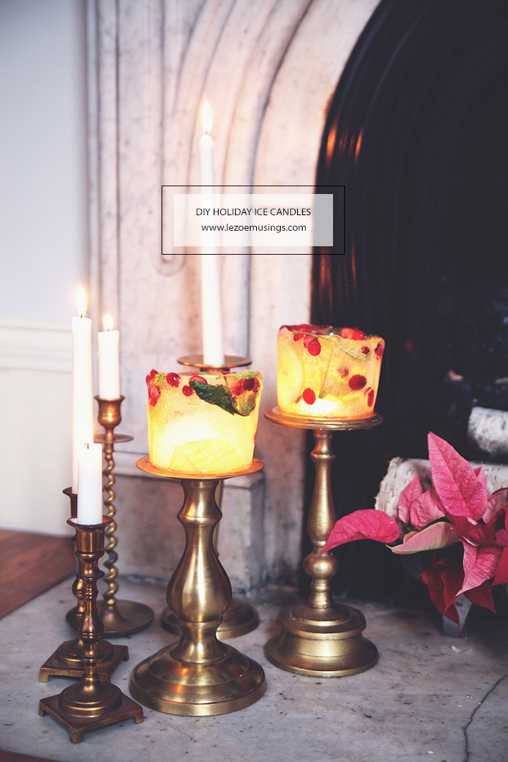 DIY Holiday Ice Candle by Le Zoe Musings2 copy