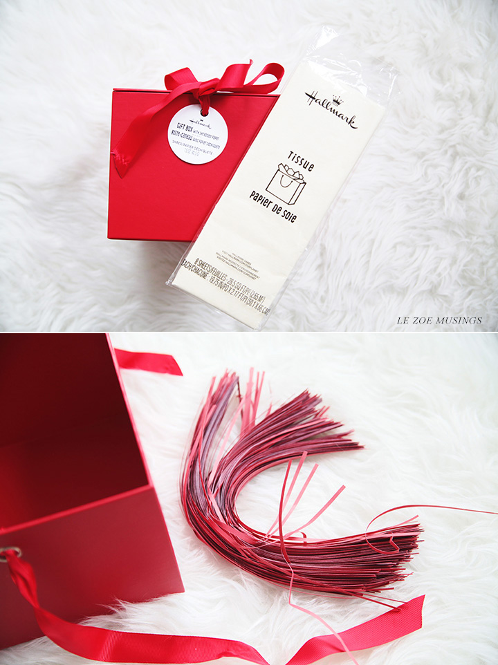 Gift Wrapping Made Simple by Le Zoe Musings