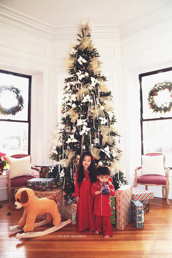 Le Zoe Musings Christmas 2