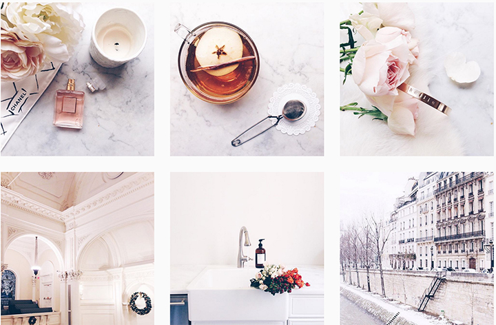 Le Zoe Musings Instagram