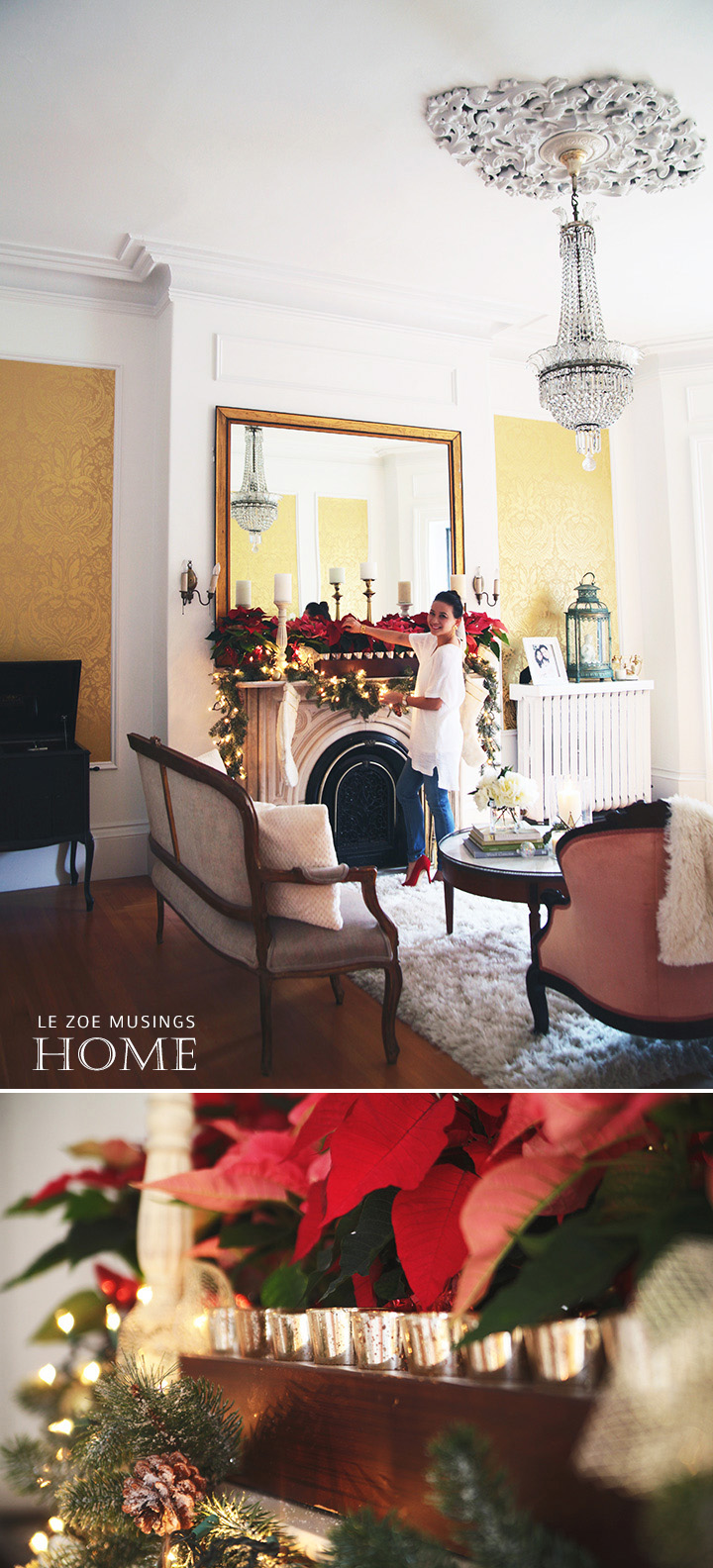 My Home Holiday Decor by Le Zoe Musings2