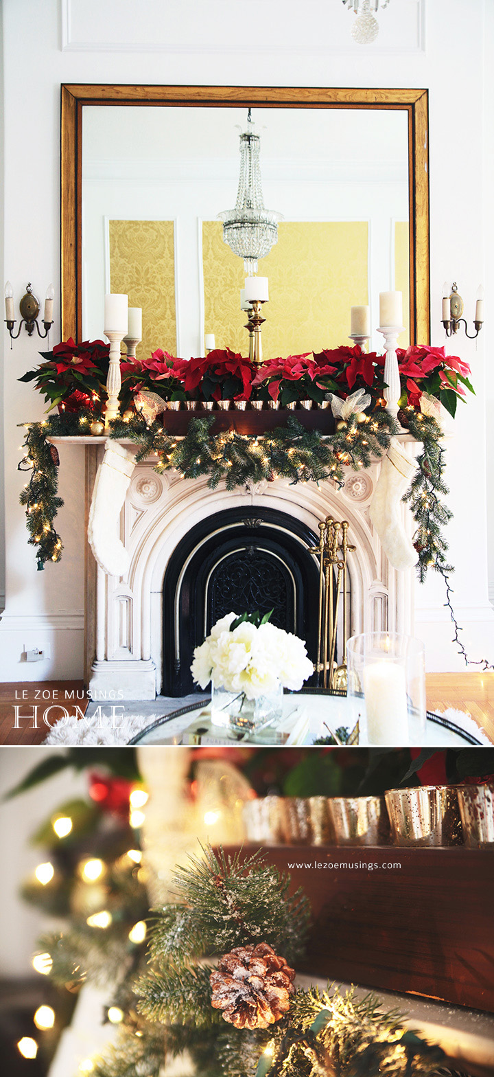 My Home Holiday Decor by Le Zoe Musings4