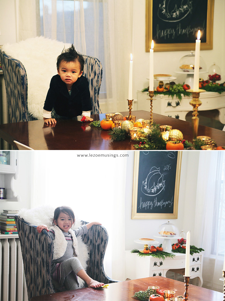 Thanksgiving 2015 by Le Zoe Musings5