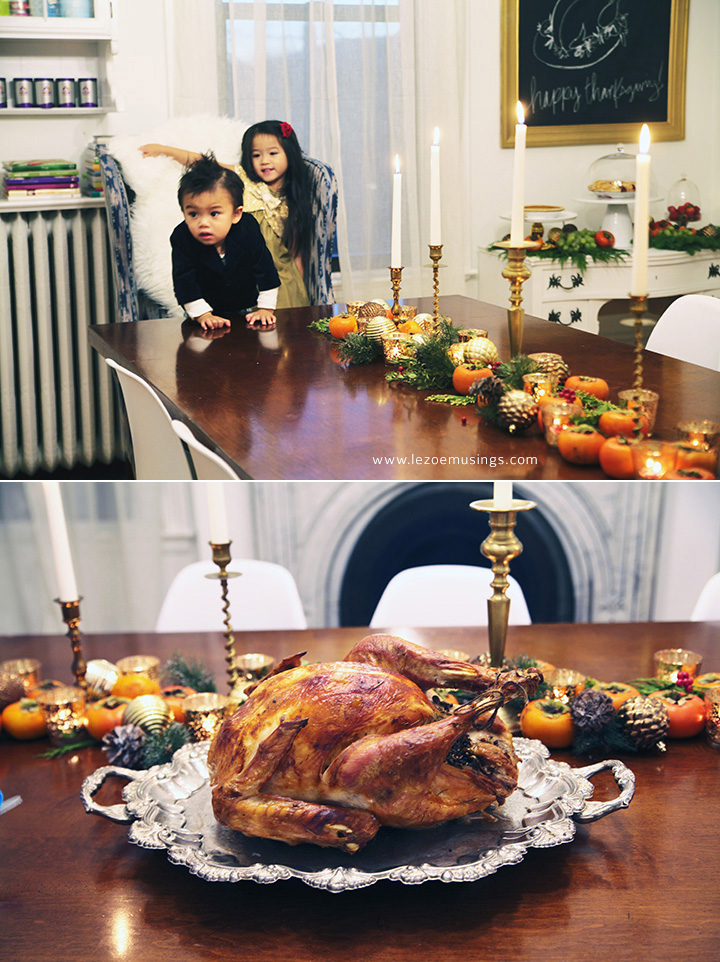 Thanksgiving 2015 by Le Zoe Musings6