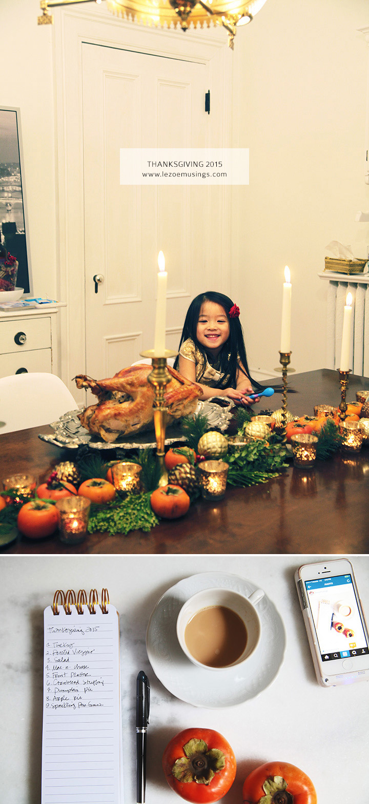 Thanksgiving 2015 by Le Zoe Musings7
