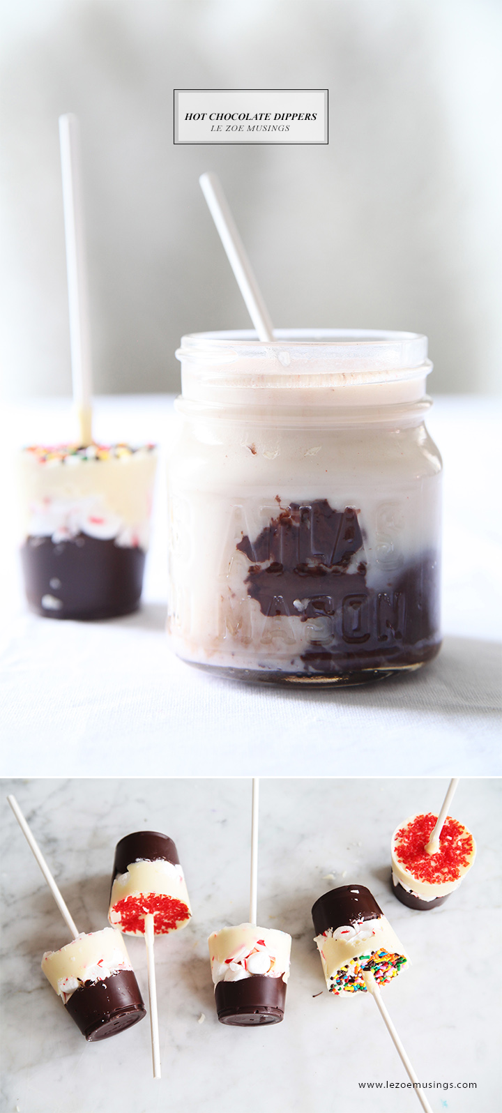Hot Chocolate Dippers by Le Zoe Musings 5 copy