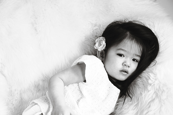 Baby Zoey by Le Zoe Musings