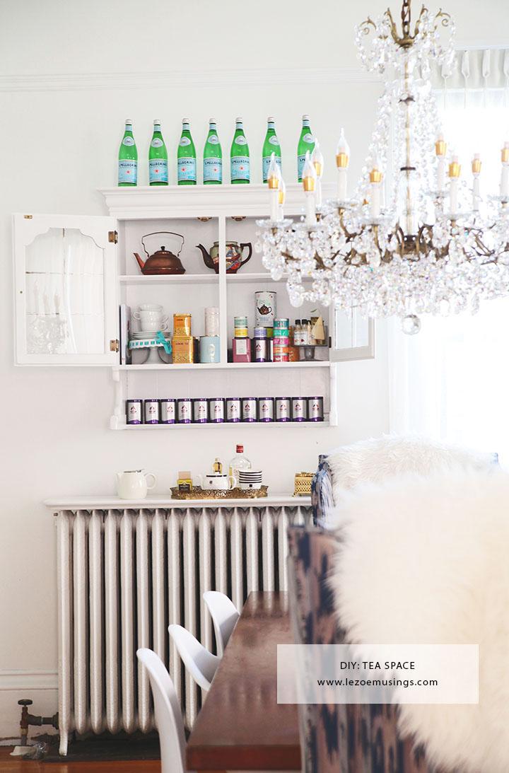 Home_DIY Tea Space by Le Zoe Musings3