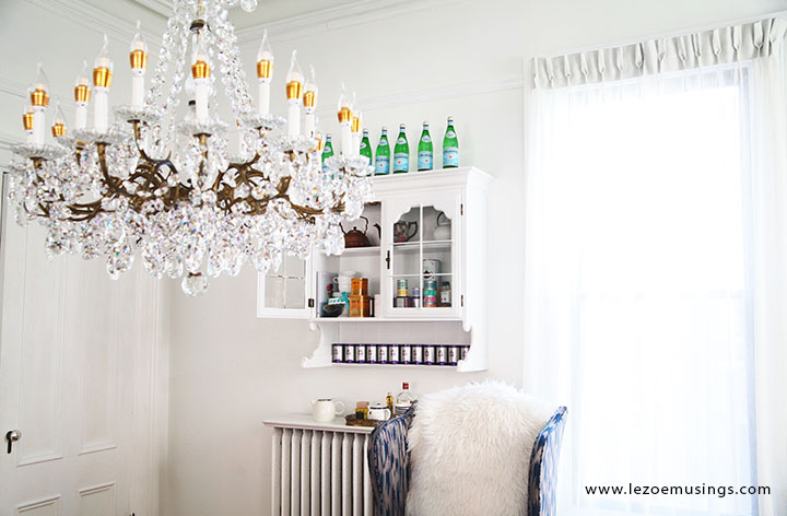 Home_DIY Tea Space by Le Zoe Musings4