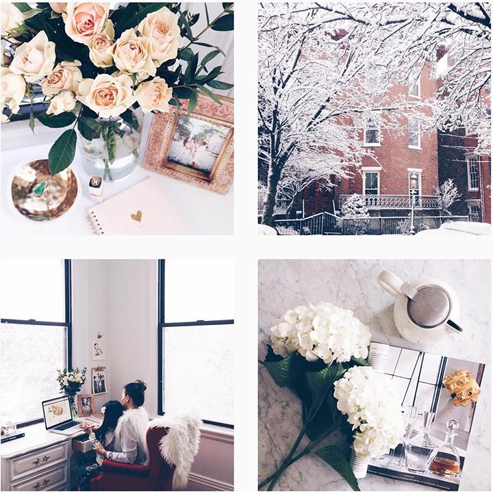 Instagram Le Zoe Musings