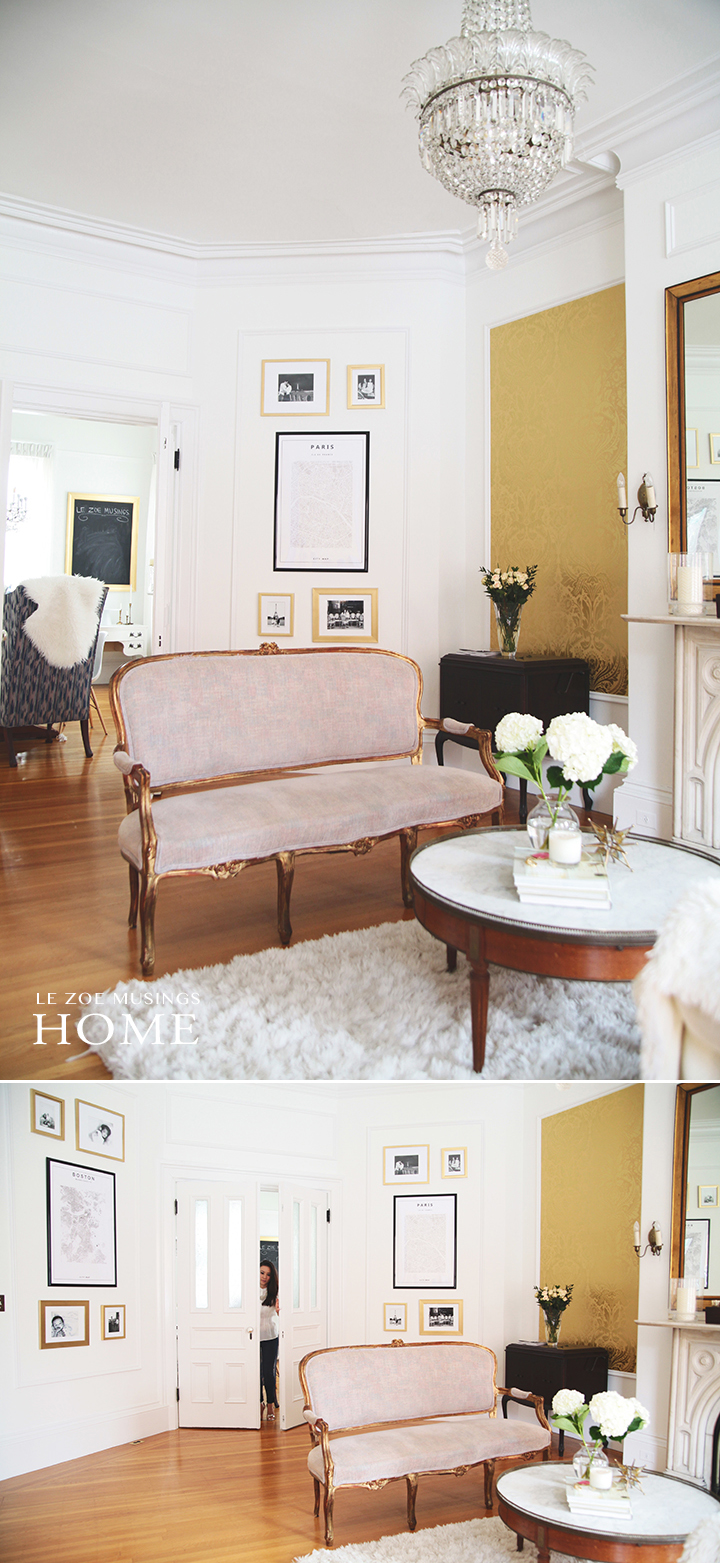 My Living Room Photo Wall Collage by Le Zoe Musings7