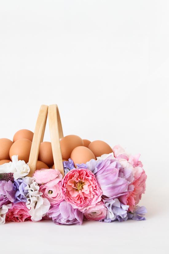 floral-easter-basket-diy