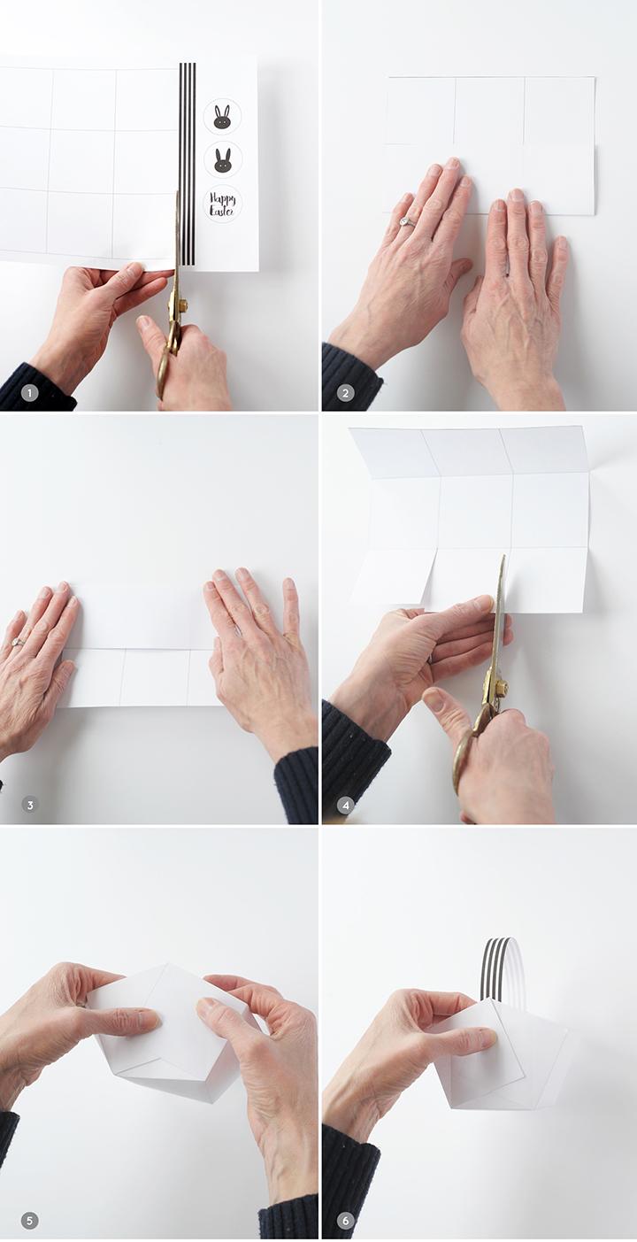 free-printable-paper-easter-basket-steps-2