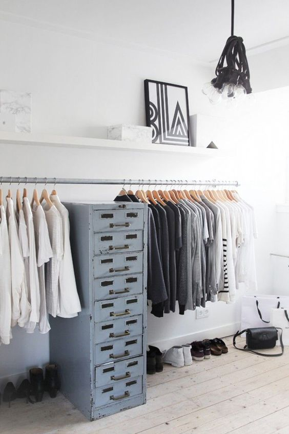 Closet 5