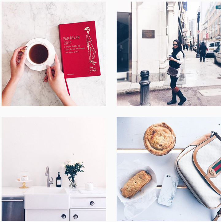 Instagram_Le Zoe Musings