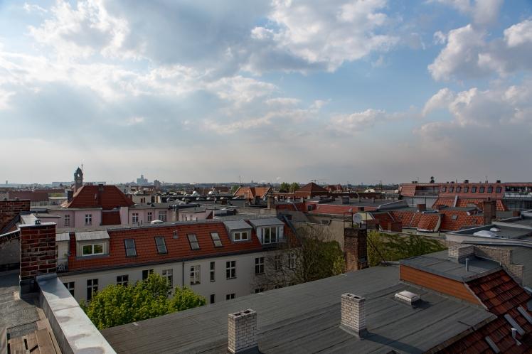Berlin Apt 16