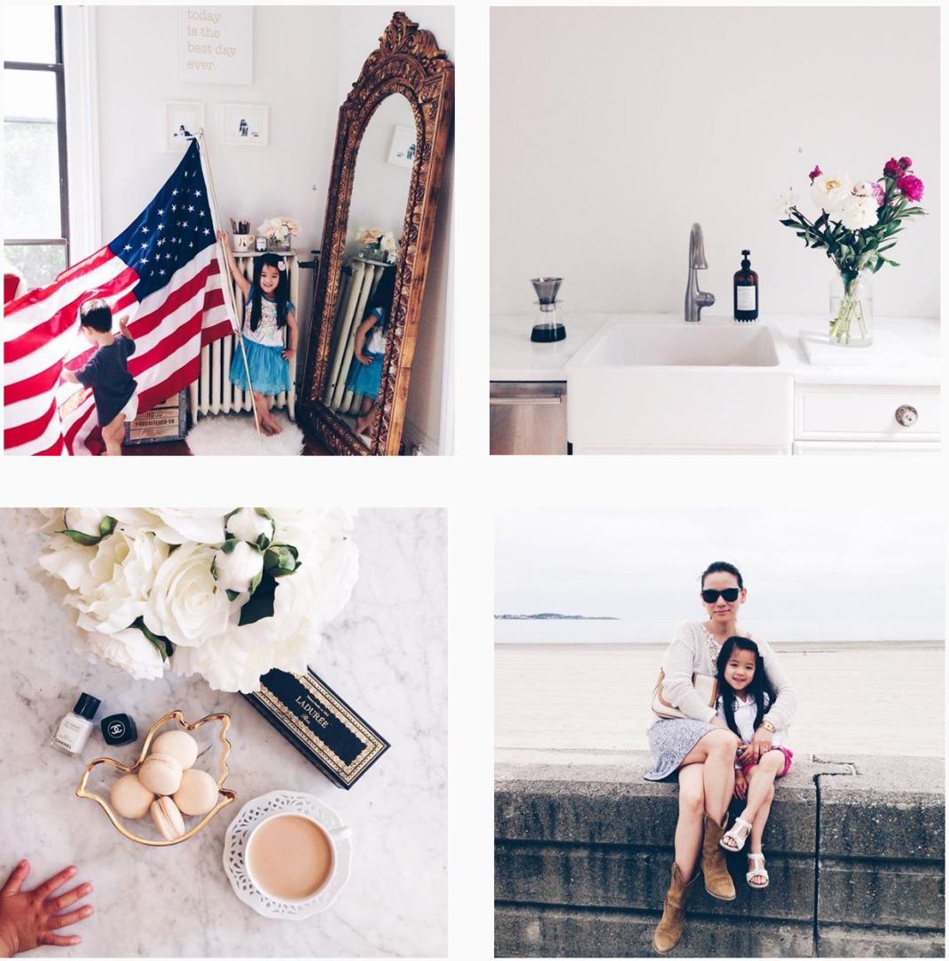 Le Zoe Musings_Instagram