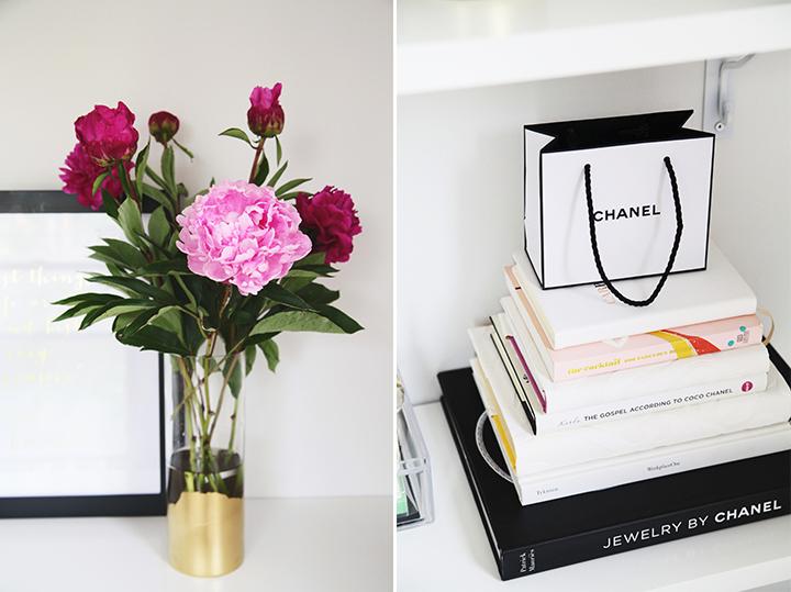 My Office Shelfies by Le Zoe Musings2