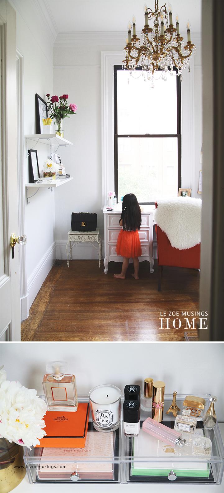 My Office Shelfies by Le Zoe Musings5