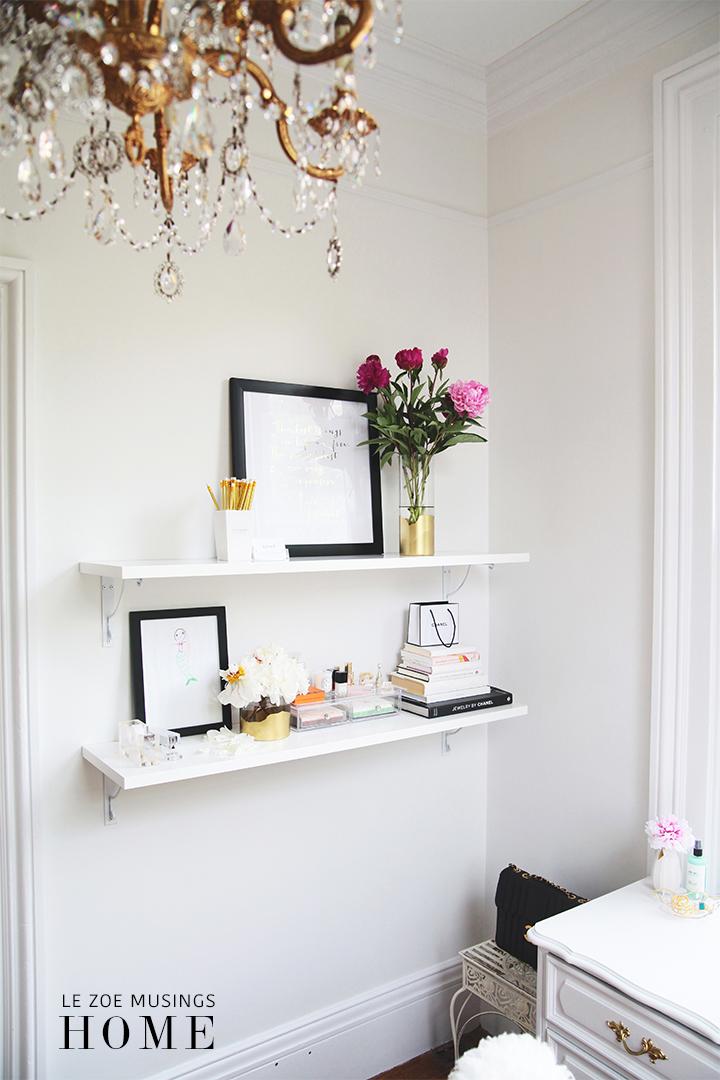 My Office Shelfies by Le Zoe Musings6