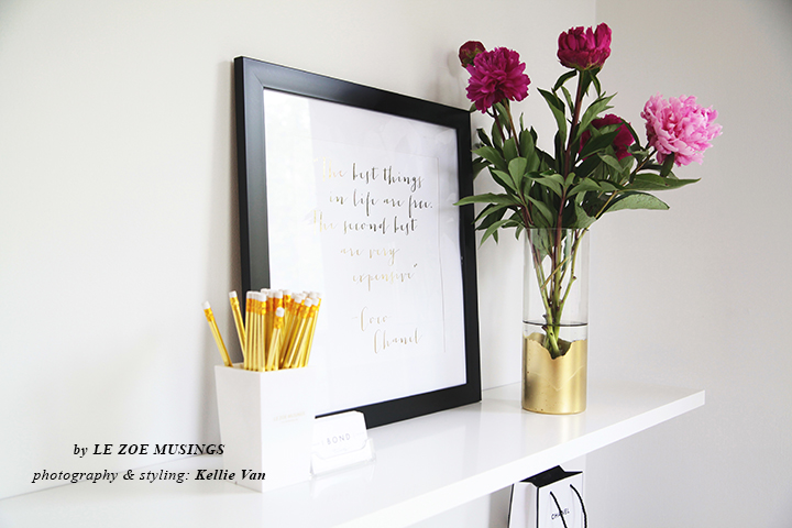 My Office Shelfies by Le Zoe Musings8