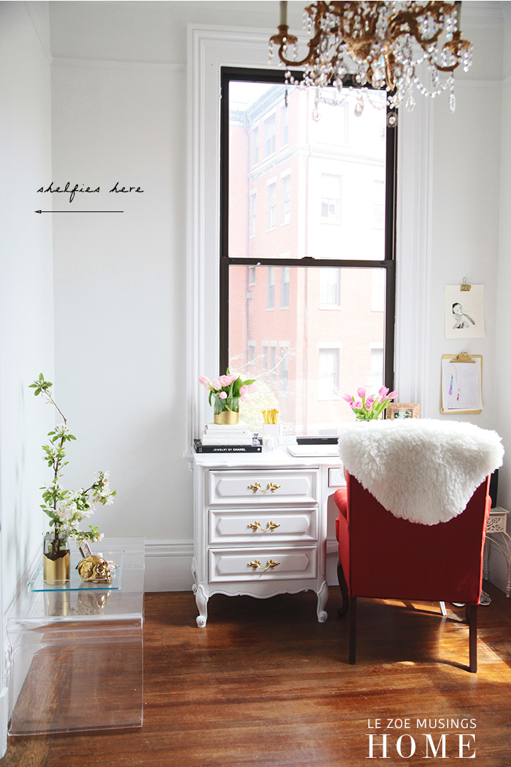 My Office Shelfies by Le Zoe Musings9