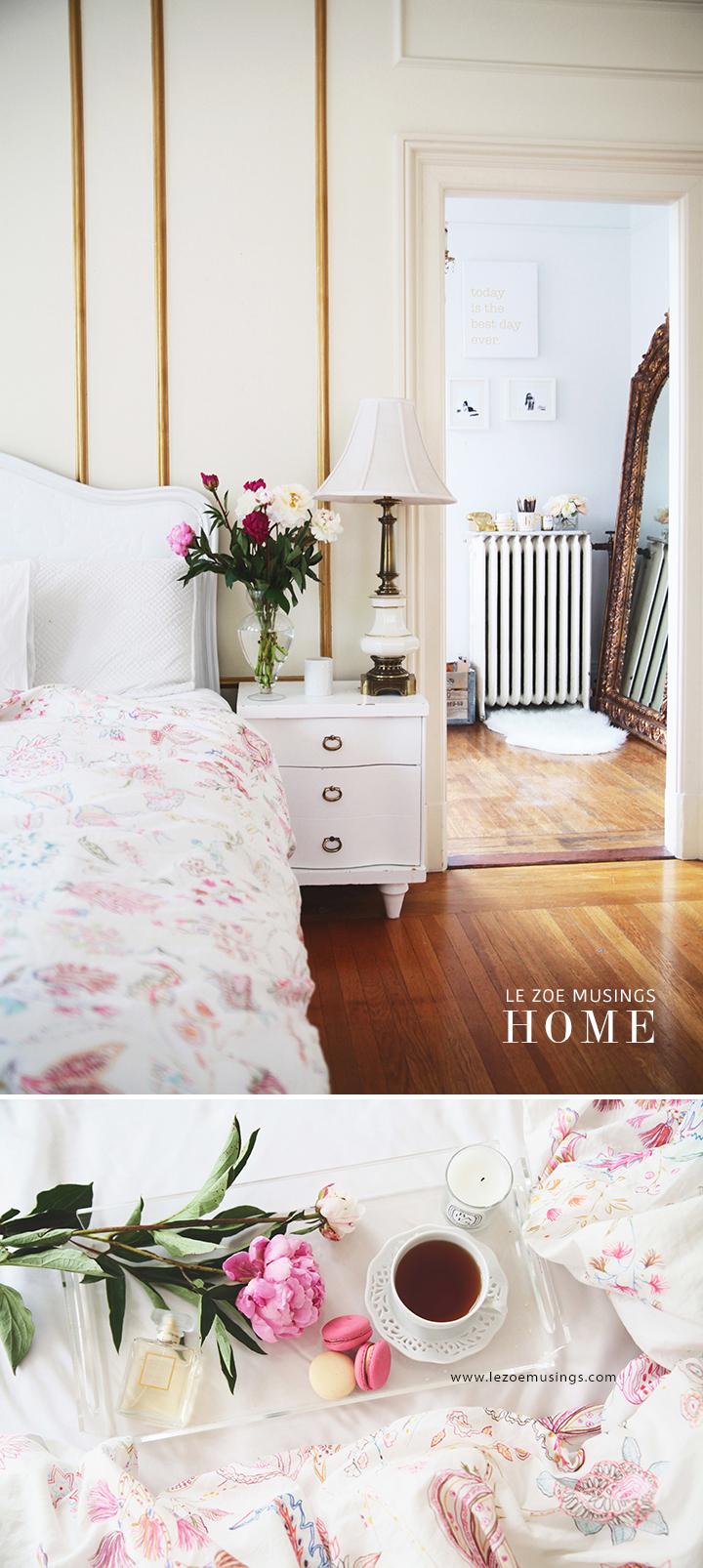 My Whimsical Bedroom4 by Le Zoe Musings
