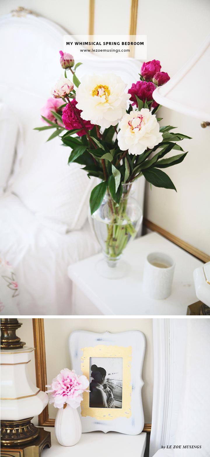 My Whimsical Bedroom5 by Le Zoe Musings