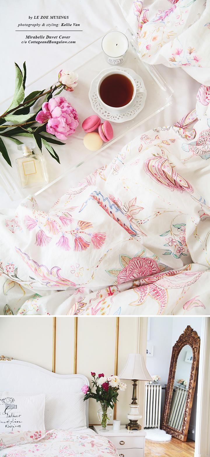 My Whimsical Bedroom6 by Le Zoe Musings