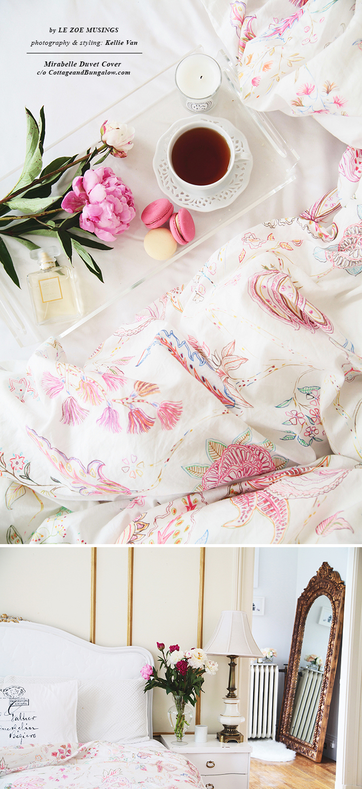 My Whimsical Bedroom6 by Le Zoe Musings