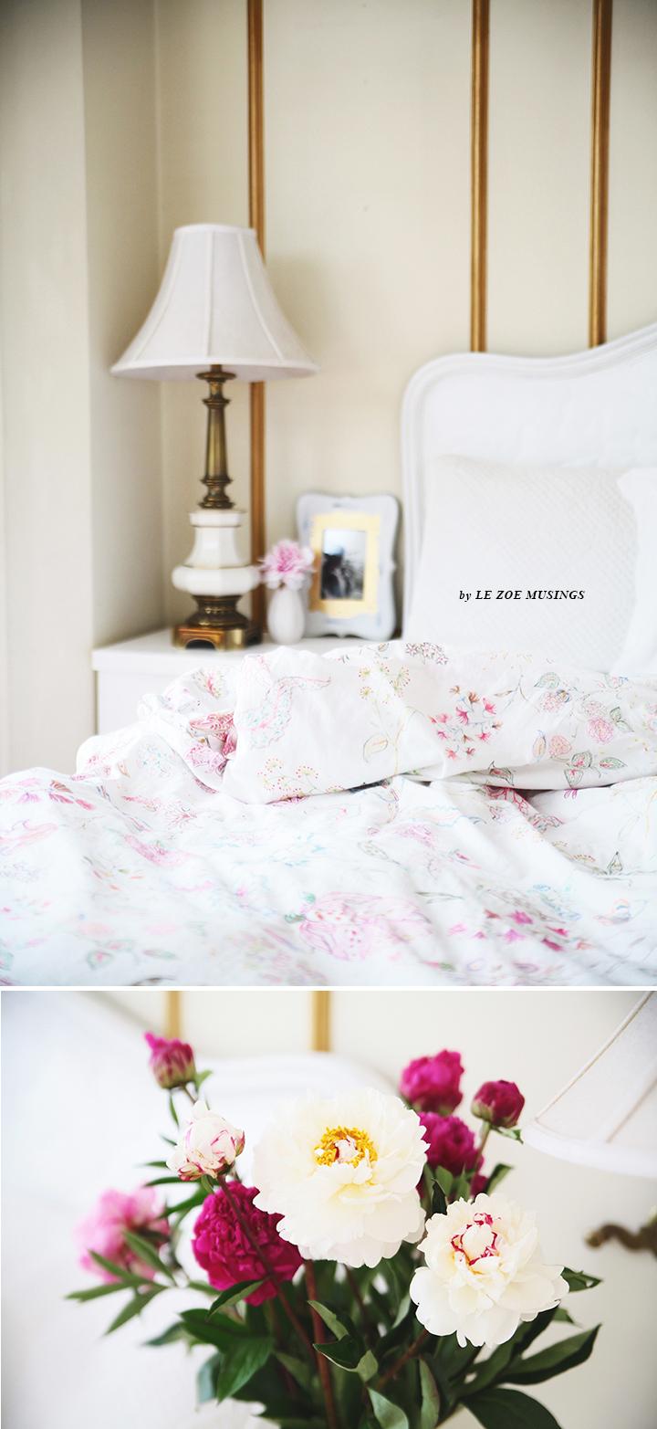 My Whimsical Bedroom7 by Le Zoe Musings
