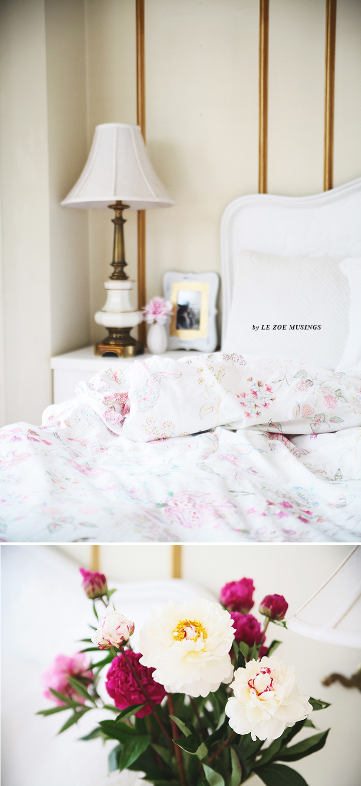 My Whimsical Bedroom7 by Le Zoe Musings