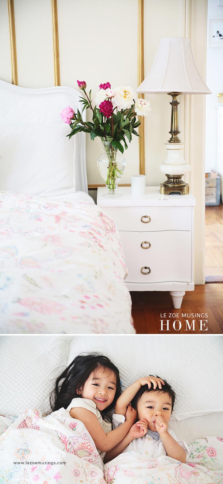 My Whimsical Bedroom8 by Le Zoe Musings