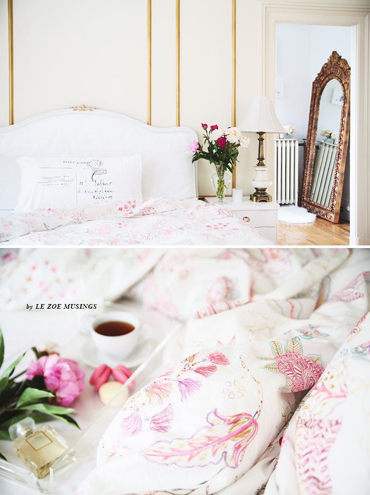 My Whimsical Bedroom9 by Le Zoe Musings
