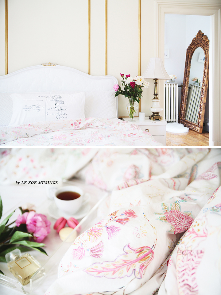 My Whimsical Bedroom9 by Le Zoe Musings