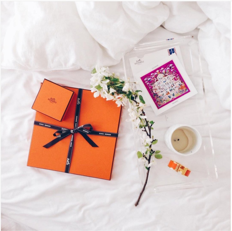 FlatLay by Le Zoe Musings Instagram10