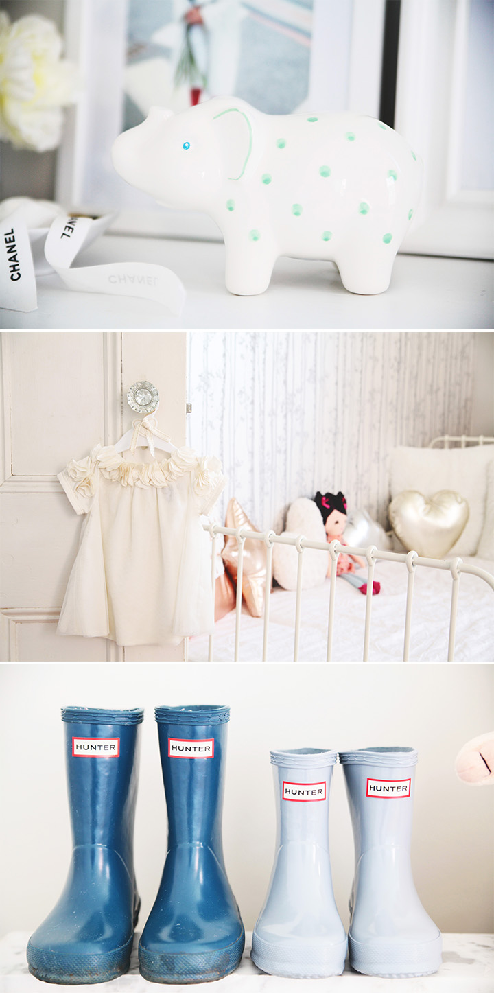 Kids Bedroom Makeover by Le Zoe Musings9