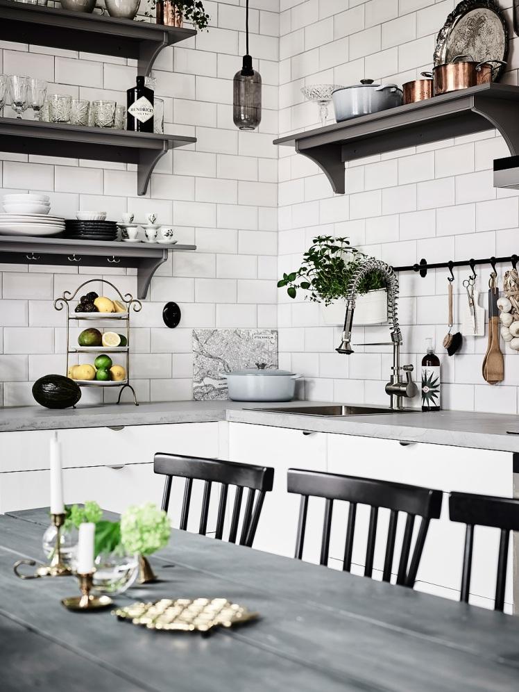 Swedish Apartment 10