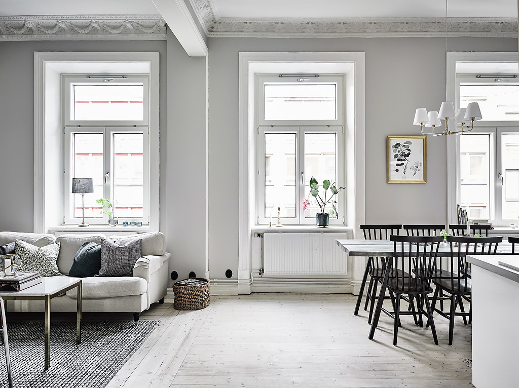 Swedish Apartment 11