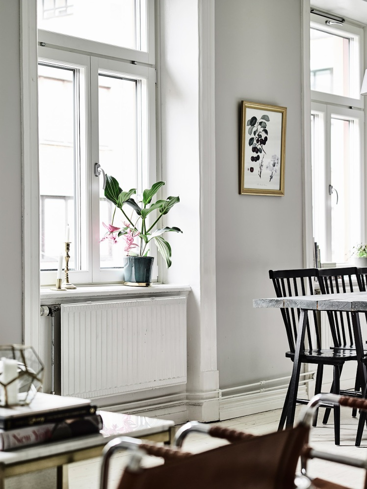 Swedish Apartment 12
